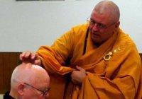 Американец напал на буддийского монаха, приняв его за мусульманина