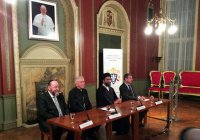 Ученый: в Лондоне больше ислама, чем во всем мусульманском мире