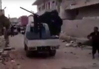 Интернет-пользователи высмеяли видеоролик ИГИЛ (Видео)
