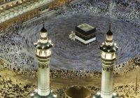Мусульман призывают заняться физкультурой перед хаджем