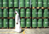 Саудовская нефть на исходе…
