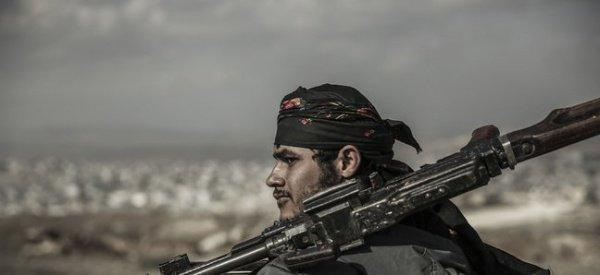 """""""Эти 50 000 боевиков искренне думают, что ради ислама стараются."""""""