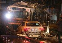 СРОЧНО: Теракт в Анкаре. Десятки погибших (ВИДЕО)