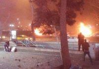 СМИ: теракт в Анкаре совершили два смертника