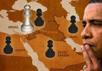 Сирийский экзамен для США