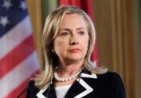 В госдуме хотят ввести санкции против кандидата в президенты США