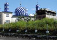 В Киргизии – бум строительства мечетей