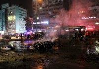 По делу о теракте в Анкаре задержано 14 человек