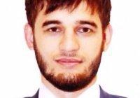 Рамзан Кадыров назначил племянника вице-премьером Чечни