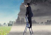 Из-за проблем с экологией умирает каждый четвертый человек на планете