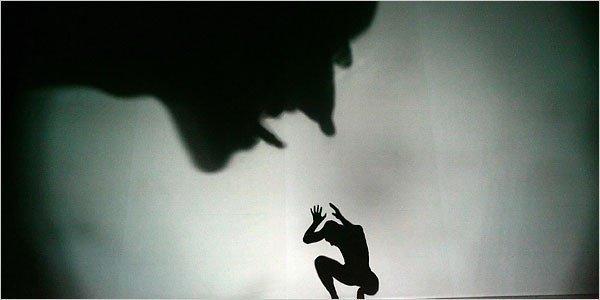 Шайтан - худший враг человека
