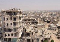 Сирийские женщины показали миру жизнь в столице ИГИЛ