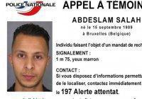 Главный организатор парижских терактов снова сбежал от полиции