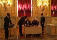 Российские мусульмане договорились о сотрудничестве с Марокко