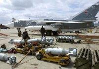 Песков опроверг данные РБК о затратах на операцию ВКС РФ в Сирии