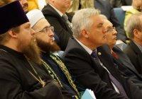 Муфтий РТ принял участие в конференции в честь 10-летия Общественной палаты РТ