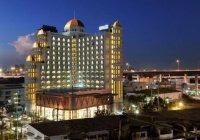 Первый халяльный отель открылся в Таиланде