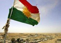 Сирийские курды создают собственную федерацию