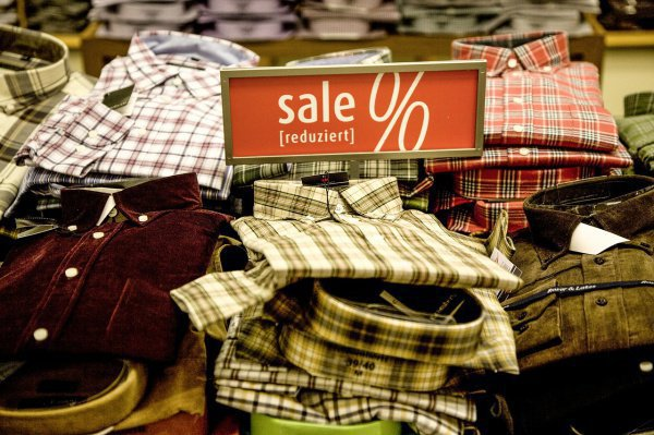 3 совета, которые помогут не совершить исраф во время покупок