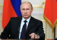 33 млрд рублей стоила операция ВКС РФ в Сирии - Путин