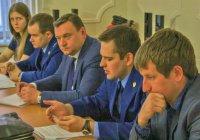 В Санкт-Петербурге обсудили борьбу с экстремизмом и нехватку мечетей