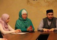 """""""Когда молодой человек решает жениться, он перестает слышать родителей, имамов и хазратов..."""""""