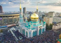 12 правил посещения мечети