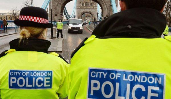 Правоохранительные органы Великобритании приведены в режим полной боевой готовности.