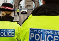 В Лондоне готовятся к серии из 10 терактов