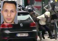 Салаха Абдеслама поместили в бронированную подземную тюрьму