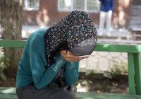 """Исламская линия доверия:""""Доверия к маме совсем не осталось..."""""""