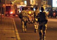 Боевики пытались напасть на миссию ЕС в Мали
