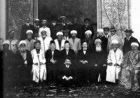 Книга «Династия Романовых и мусульмане империи» презентована в Санкт-Петербурге