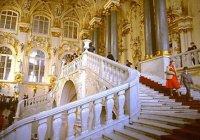 Петербург вошел в топ лучших туристических направлений