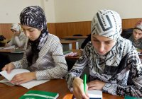 ДУМ Казахстана защитило хиджаб