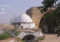 Чудом сохранившаяся гробница сына пророка Якуба (а.с.)