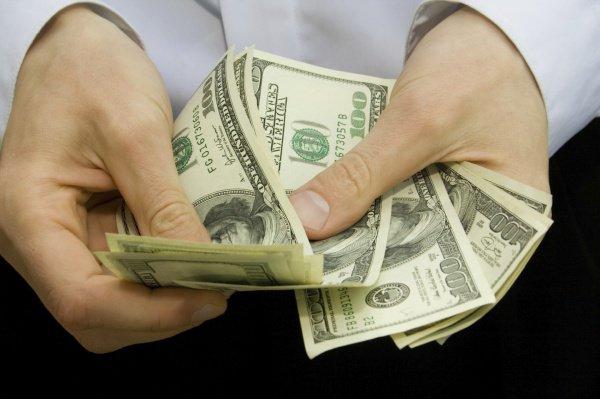 Рост денежных доходов не влияет на удовлетворённость жизнью у людей.