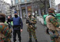 Эксперт: теракты в Брюсселе – месть за арест Салаха Абдеслама