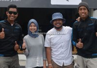 Три волонтера привели в порядок 140 мечетей по всей стране