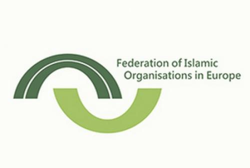 Федерация исламских организаций Европы выразила соболезнования бельгийскому народу.