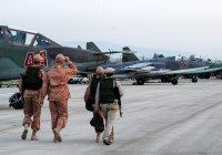 Сирия: русский гром