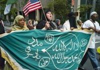 10% мусульман США хотят, чтобы шариат стал основой американской правовой системы