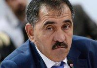 Евкуров: муфтият Ингушетии будет ликвидирован