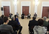 Тему «Молодежь и религия» обсудили на межконфессиональном круглом столе в Зеленодольске