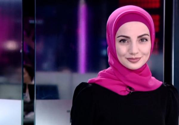 фото мусульманки в хиджабе фото