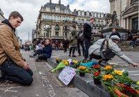ИГИЛ опубликовало видео о терактах в Брюсселе