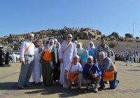 В Татарстан вернулись паломники, совершившие малый хадж