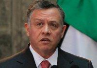 Король Иордании: теракты в ЕС – результат политики турецкого президента