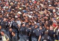 СМИ: в ЕС могут прибыть 800 тысяч ливийцев и 50 млн нигерийцев