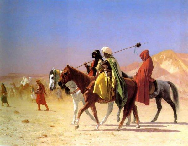 Являются ли для нас сунной действия четырех праведных халифов?